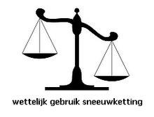 wettelijke info