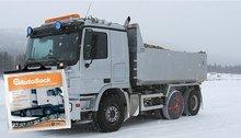 Autosock vrachtwagens Truck